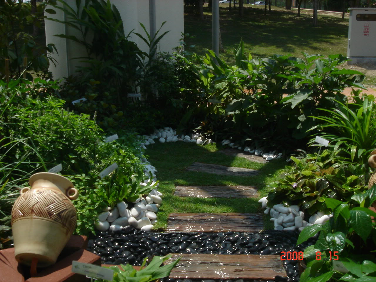 Image Result For Dapur Minimalis Dan Taman